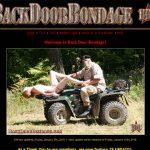 Backdoor Bondage New Porn